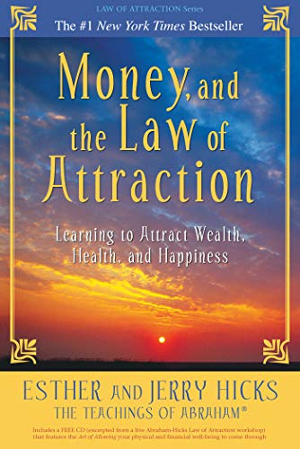 Money, and the Law of Attraction (English Edition)