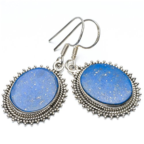 stargems-tm-lapislazzuli-naturale-unico-stile-punk-orecchini-in-argento-sterling-925-1-1-2