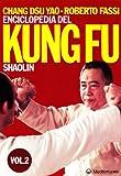 Image de Enciclopedia del kung fu Shaolin: 2