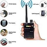 Rilevatore Segnale Antispia Rilevatore Segnale GPS Rilevatore Wireless Telecamere Segnale Camera Spia Cimici Scanner GPS RF Trova Dispositivi GSM