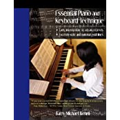 Essential Piano and Keyboard Technique by Wehrli, Barry Michael (2009) Paperback
