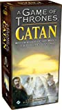 Catan Studios CN3016 Game of Thrones Brotherhood of The Watch 5-6 Spieler