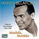 Matilda, Matilda (Original Recordings 1949-1954)