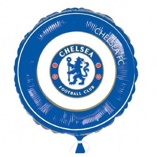 Chelsea Football Club Party Foil 18  Balloon