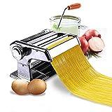 Godskitchen Marcato Ampla 150 Wellness Pasta Maker - Silver