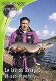 """Depuis sa création en 1968, le lac du Salagou, situé au coeur du Languedoc dans le département de l'Hérault, n'a jamais été vidé. Il renferme selon les dires des pêcheurs locaux des """"poissons monstrueux"""". Ce lac bénéficie d'un climat méditerranéen do..."""