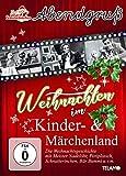 Unser Sandmännchen - Abendgruß - Weihnachten im Kinder- & Märchenland