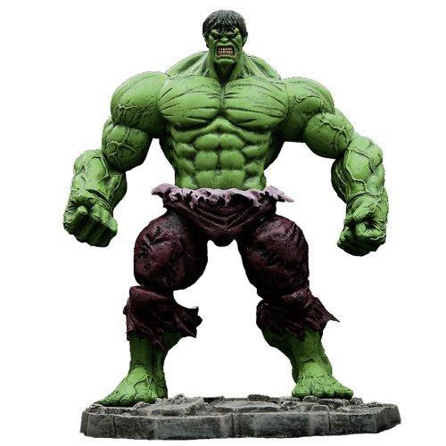 Marvel Select Actionfigur Incredible Hulk (25 cm)