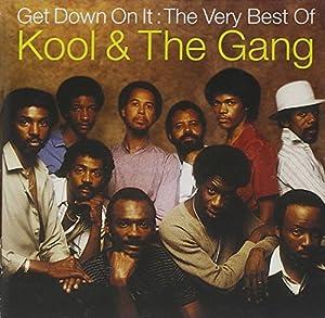 Kool & The Gang -  Kool & the Gang - Best of