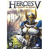 Jeu Vidéo PC Heroes of Might and Magic 5 Gold Edition