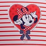 Kinder Picknickdecke Disney Minnie Mouse 130 x 150 cm beschichtet