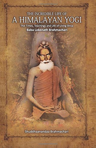 the incredible life of a himalayan yogi free download