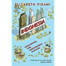 Indonesia etc.: Exploring the Improbable Nation by Elizabeth Pisani (2015-05-07)