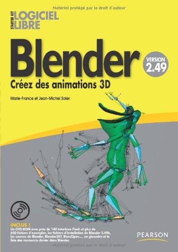 Blender 3e édition