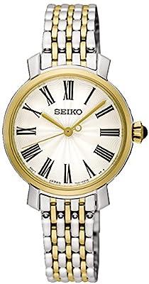Seiko Ladies relojes mujer SRZ496P1