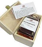 Waldhornbrennerei Whisky - Glen Buchenbach Single Malt - 0,5ltr. 43% vol. - Deutscher Whisky - Swabian