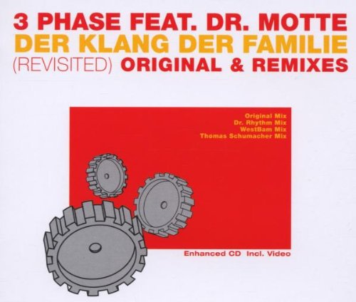 Preisvergleich Produktbild Der Klang der Familie / Revisited (Original & Remixes)