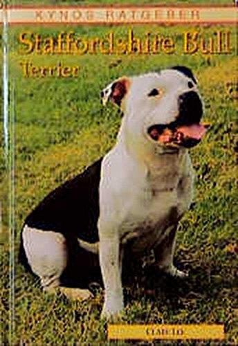 Produktbild bei Amazon - Staffordshire Bull Terrier (Kynos Ratgeber)