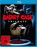 Basket Case - Trilogie [Blu-ray]