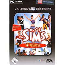 Die Sims - Deluxe [EA Most Wanted]