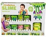 Nickelodeon Slime slm-3331Super 12Pezzi