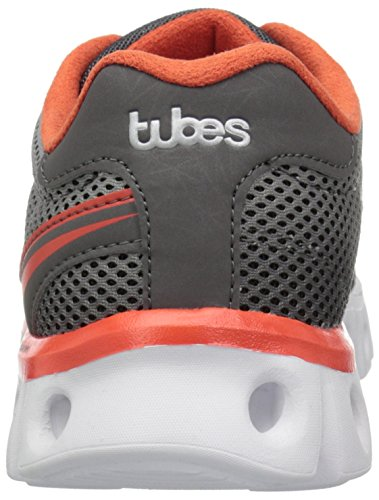 K-Swiss X Lite Athletic CMF Hommes Synthétique Baskets Chrcl-CherryTomato