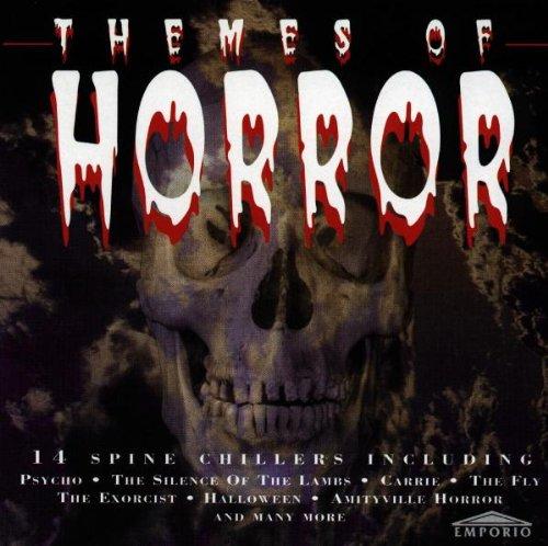 Themes of Horror - Amazon Musica (CD e Vinili)