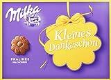 Milka Kleines Dankeschön, Milchcreme Pralinen, 110 g, 5er Pack (5 x 110 g)