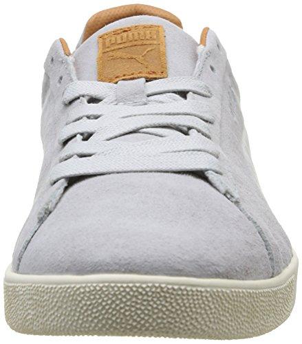 Puma - Modern Court Citi Series Nm1, Sneaker basse Unisex - Adulto Grigio (Grau (gray violet 02))