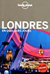 LONDRES EN QUELQUES JOURS 3ED