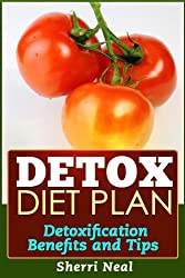 Detox Diet Plan: Detoxification Benefits and Tips (English Edition)