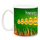 ME&YOU presents this Special Gift for your beloved ones. A special gift for your most lovable Person and its specially designed as a special gift. Keep the chills away in style having this fabulous Mug. So grab this beautiful, purely ceramic, mic...