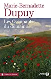 Les occupants du domaine: VI (TERRES FRANCE) (French Edition)