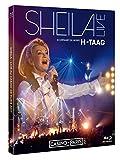 Sheila - Live Au Casino De Paris 2017 [Italia] [Blu-ray]