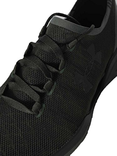 Under Armour Charged Coolswitch Run Herren Sneaker Khaki Mehrfarbig