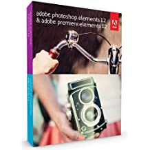 Adobe Photoshop Elements 12 & Premiere Elements 12, UPG