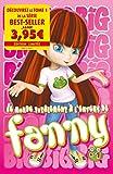 Le Monde totalement à l'envers de Fanny T01- offre découverte