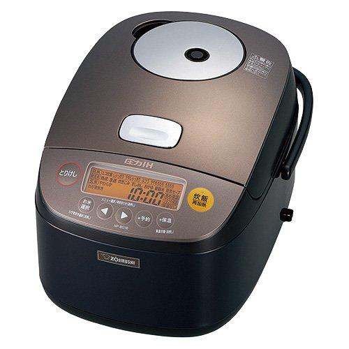 ZOJIRUSHI np-bg181.8L 1370W schwarz–Reiskocher (1m, 1370W, 50/60, 425mm, 260mm, 7kg)