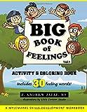 Big Book of Feelings: Volume 1