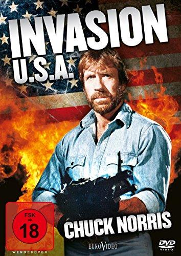 Bild von Invasion U.S.A. (Uncut)