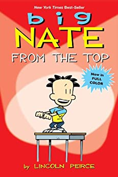 Big Nate: From the Top by [Peirce, Lincoln]