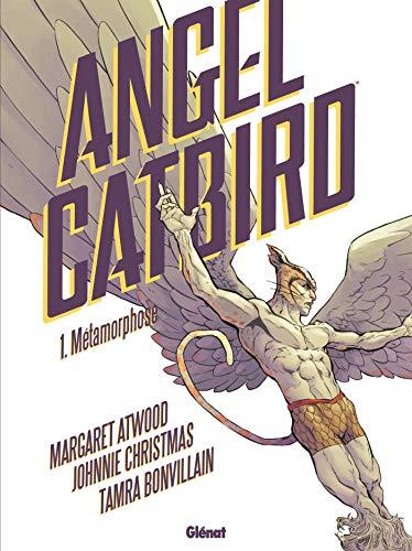 Angel catbird (1) : Angel catbird. 1, Métamorphose