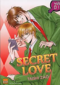 Secret love Edition simple One-shot