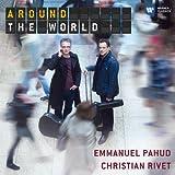 Around the World : Pièces pour flûte & guitare