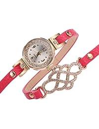 Relojes pulsera mujer,KanLin1986 acero inoxidable pulsera mujer relojes de pulsera mujer relojes deportivos relojes