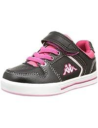 Kappa Reggia - Zapatos de primeros pasos Bebé-Niños