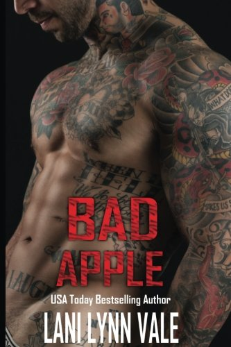 Bad Apple: Volume 4 (The Uncertain Saints MC)