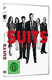 Suits - Season 6 [4 DVDs] -