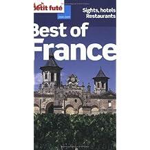 Petit Futé Best of France : Edition en langue anglaise