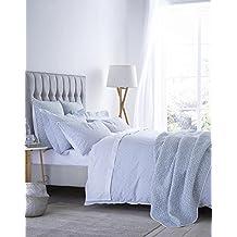Bianca Cotton Soft. 100 % Algodón (180 hilos)-Percal. Funda nórdica Delicate para cama de 105. MEDIDAS ESPAÑOLAS.